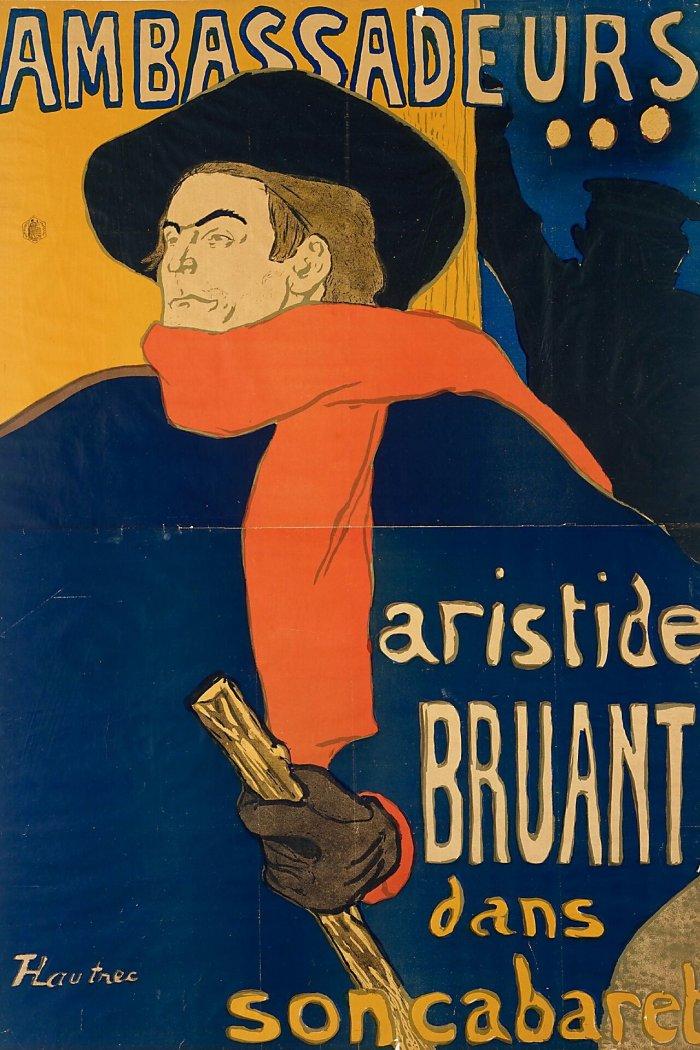 Lautrec_Ambassadeurs_Aristide_Bruant