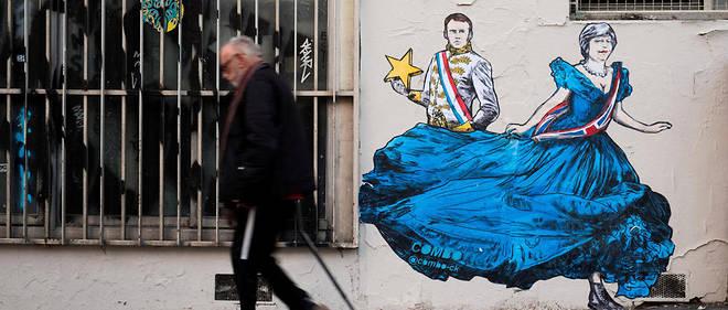 Macron-May