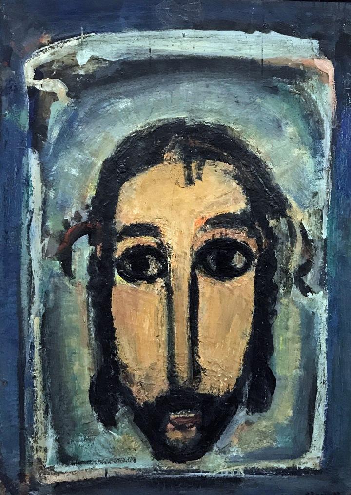 IMG_5088-Rouault Divino rostro 1937